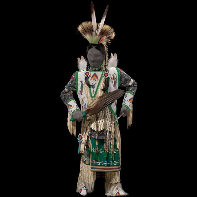 lakota woman essay