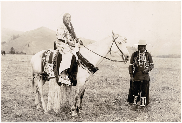 Horse Trading Among Nations | A Song for the Horse Nation ...