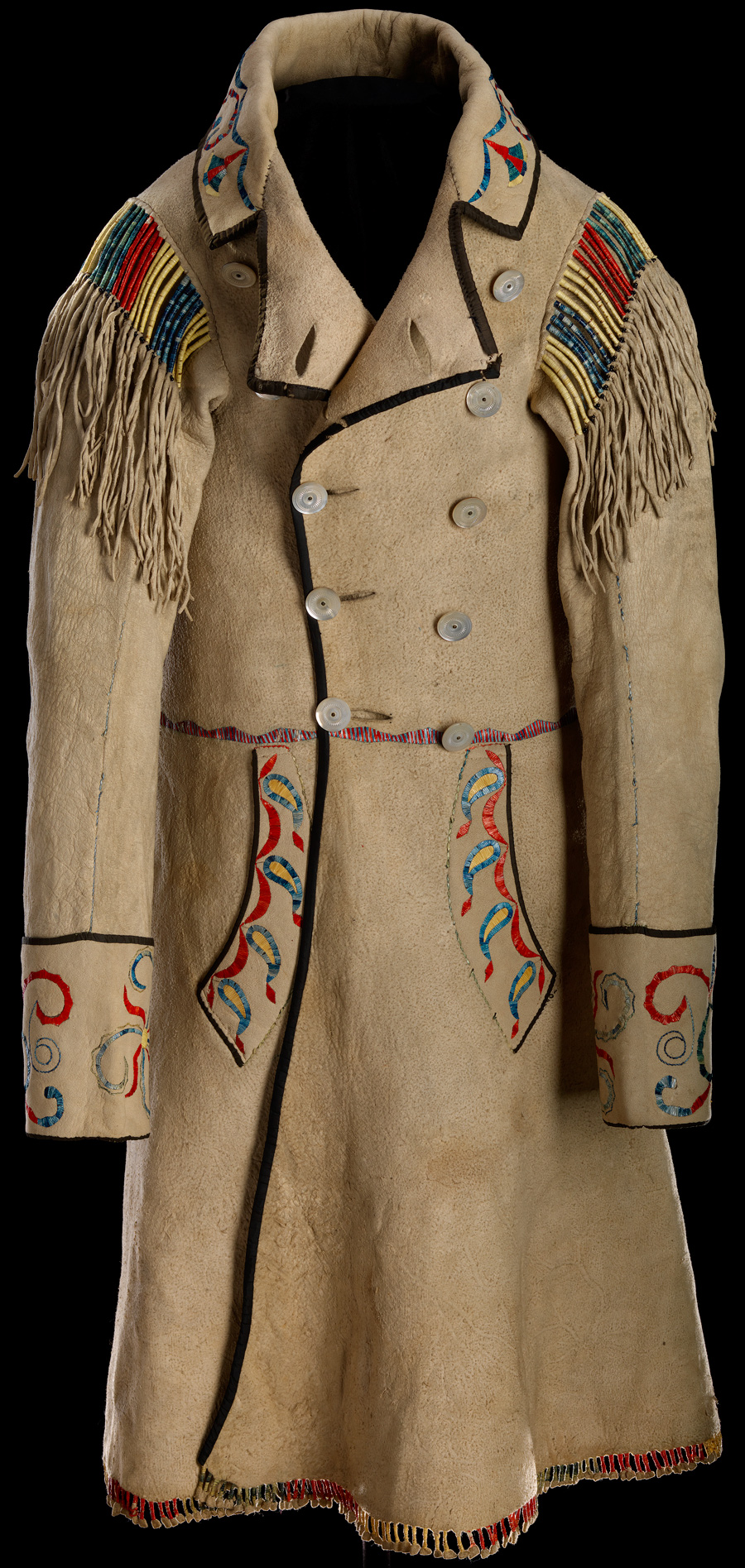Cree Indians Clothing Bing Images