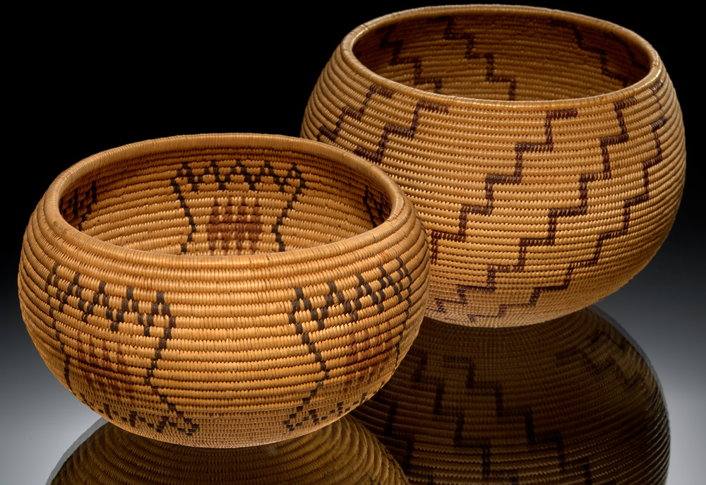 dat so la lee degikup baskets infinity of nations art and history