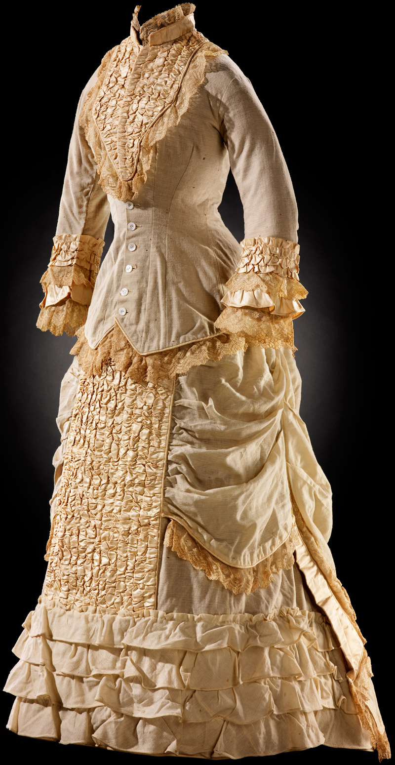 Wedding dress worn by Inshata-Theumba - Infinity of Nations: Art ...