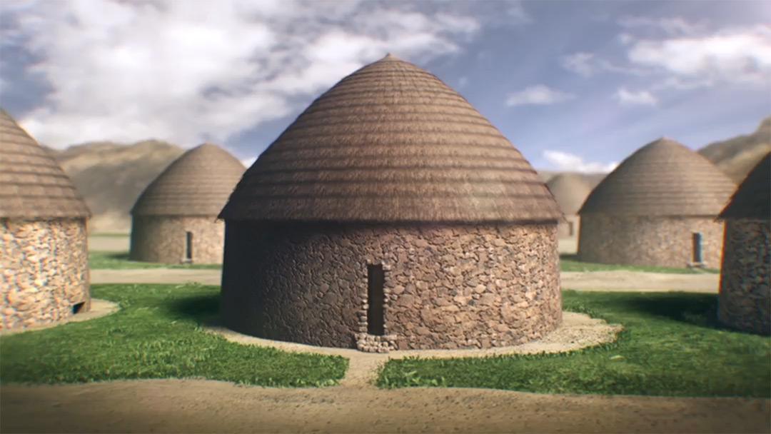 Explore un Colca | Ingeniería del Imperio Inka