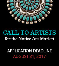 Art Market, Call to Artists, deadline August 31, 2017