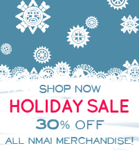 NMAI Store Holiday Sale image