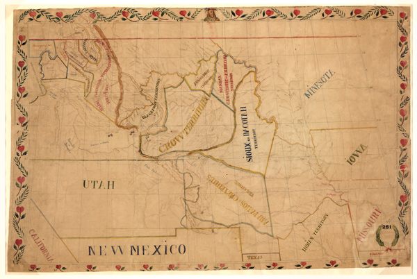 Fort Laramie Treaty Case Study | Teacher Resource on