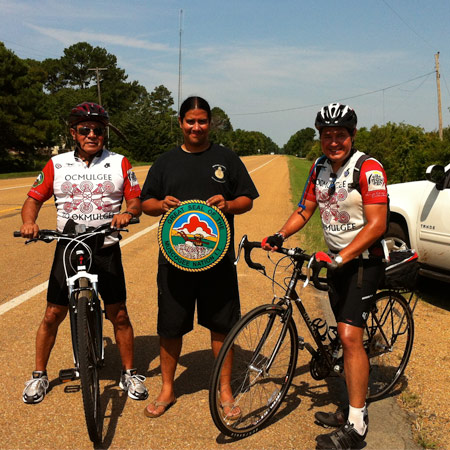 Muscogee bike riders thumbnail
