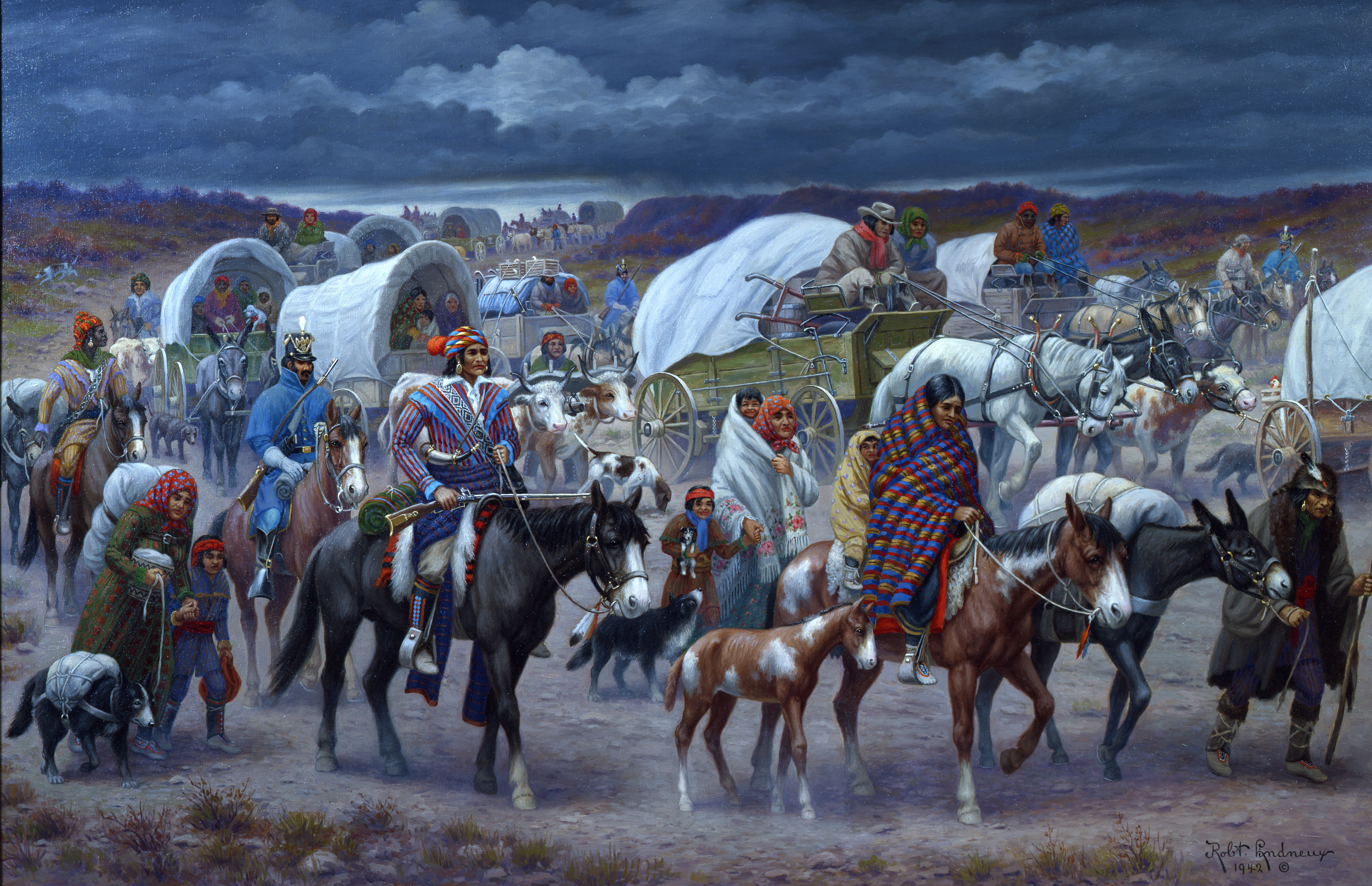 the removal of the cherokee The removal of the cherokee - the tragedy of the cherokee nation has haunted the legacy of andrew jackson's presidency the events that transpired after the implementation of his indian policy are indeed heinous and continually pose questions of morality for all generations.