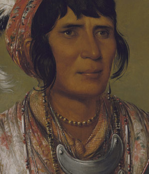 Portrait of Osceola - long version