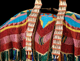 Identity by Design: Tradition,  Change, and Celebration in Native Women's Dresses image