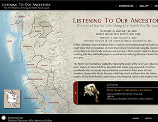 Listening to Our Ancestors: The Art of Native Life along the North Pacific Coast image