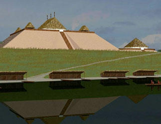 muscogee creek nation rendering