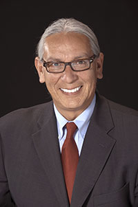 NMAI Director Kevin Gover