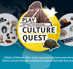 Infinity of Nations Culture Quest