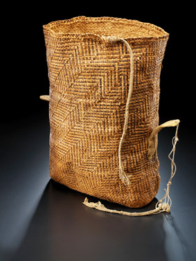 Burden basket/pack basket