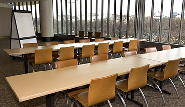 Fourth Floor Conference Rooms