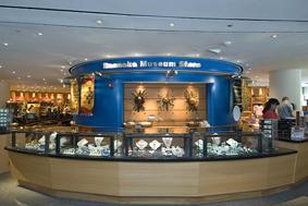 Roanoke Museum Store