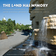 Cover of the book The Land Has Memory