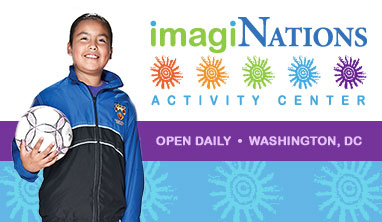 imagiNations Activity Center - Washington, DC