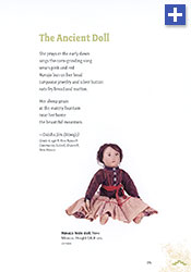 The Ancient Doll, a poem