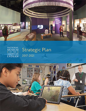 NMAI Strategic Plan 2017
