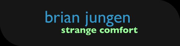 Brian Jungen - Strange Comfort
