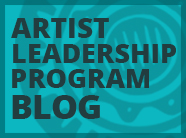 Artist Leadership Program Blog Posts
