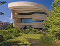 The National Museum of the American Indian in Washington, D.C.