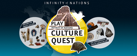 Play Infinity of Nations Culture Quest