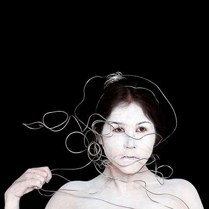 Meryl 2 by Meryl McMaster