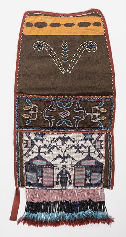 Potawatomi sleeve bag