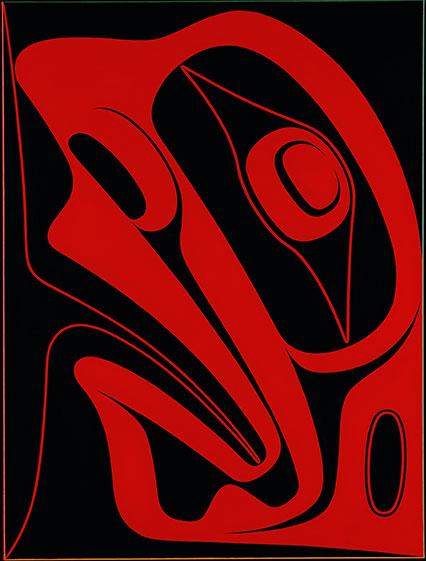 Sea Anemone by Robert Davidson
