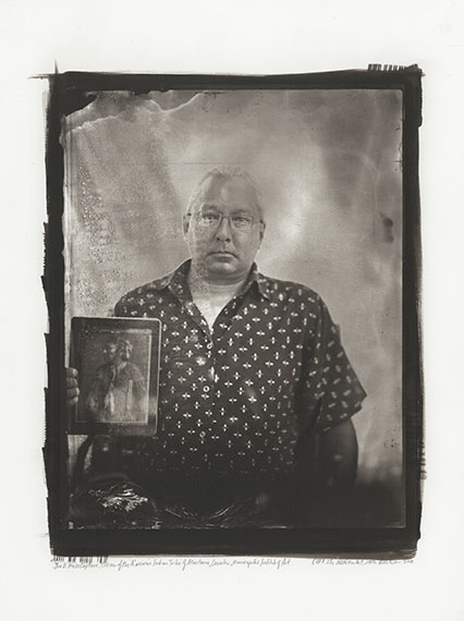 Joe D. Horse Capture, Citizen of the A'aninin Indian Tribe of Montana, Associate Curator of Native American Art, Minneapolis Institute of Art, CIPX NDN MRKT
