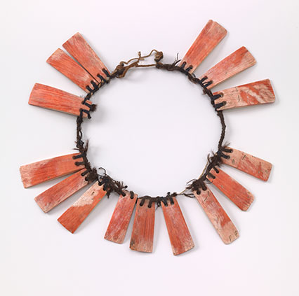 Chimu necklace
