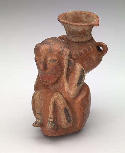 Inka jar