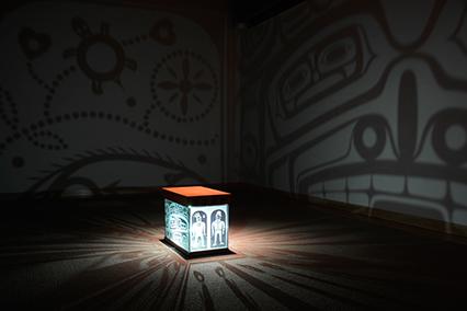 Transformer exhibition