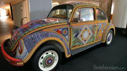 Volkswagen Beetle named Vochol®
