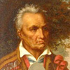 Red Jacket A Distinguished Seneca Chief by Charles Bird King