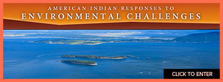 American Indian Responses To Environmental Challenges website