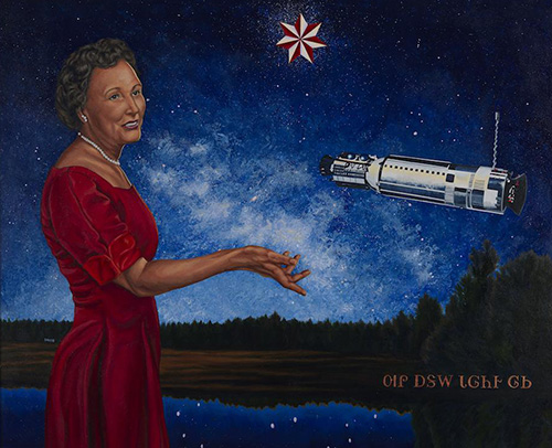 Mary Golda Ross: She Reached for the Stars
