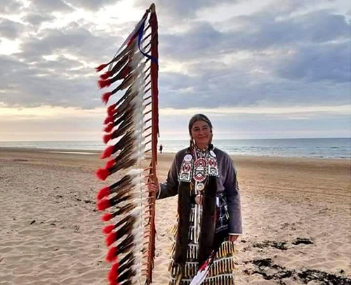 On the 75th Anniversary of D-Day, Native Americans Remember Veterans' Service and Sacrifices
