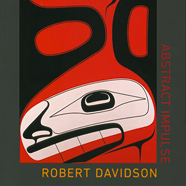Robert Davidson: Abstract Impulse cover