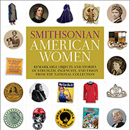 Smithsonian American Women cover
