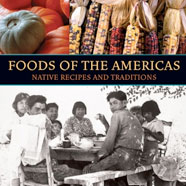 Foods of the Americas cover