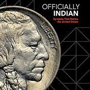 Officially Indian cover