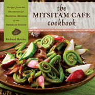 The Mitsitam Cafe Cookbook cover