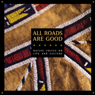 All Roads Are Good cover