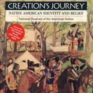 Creation's Journey cover