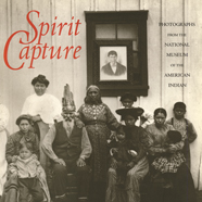 Spirit Capture cover