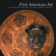 First American Art cover
