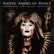 Native American Dance cover